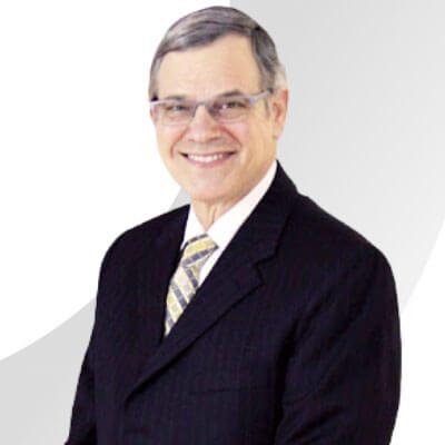 Dr. Baruch Twersky