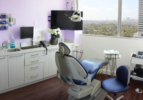 Los Angeles Dentist Office Tour 2